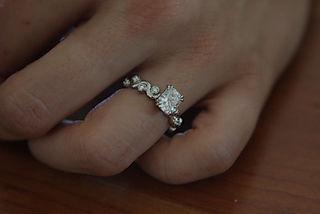 Laura's ring