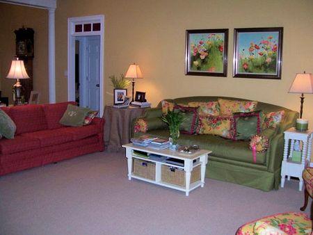 Living room fixed