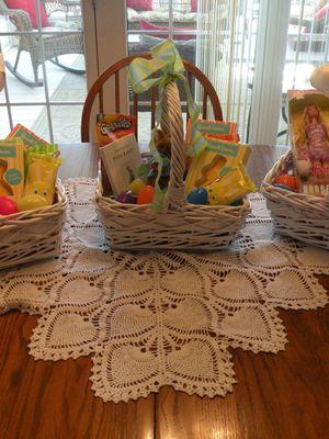 Easter 172