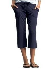 Gap Lougin' Pants