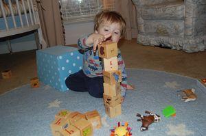 Building Blocks 013