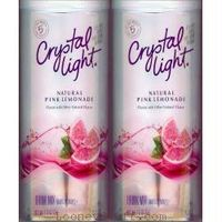 Pink Crystal Light