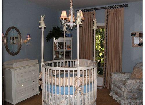 Walker's nursery
