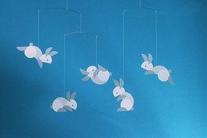 Bunny mobile 2